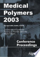 Medical Polymers