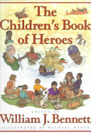 The Children s Book of Heroes