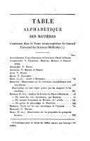Journal universel des sciences médicales