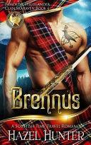 Brennus (Immortal Highlander, Clan Skaraven Book 1)