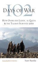102 Days of War ebook