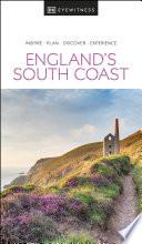 Dk Eyewitness England S South Coast