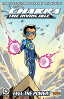 Pdf Stan Lee's Chakra The Invincible Free Comic Book Day Special 2015 Telecharger