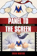 Panel to the Screen [Pdf/ePub] eBook