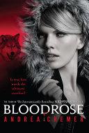 Bloodrose Book
