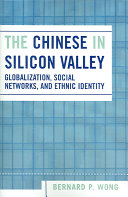 The Chinese in Silicon Valley