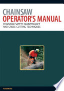 Chainsaw Operator s Manual