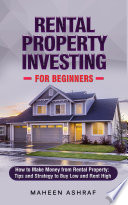 Rental Property Investing for Beginners Book