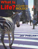WHAT IS LIFE   A GUIDE TO BIOLOGY   PREP U   EBOOK