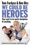 We Could Be Heroes Book PDF