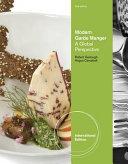 Modern Garde Manger Book
