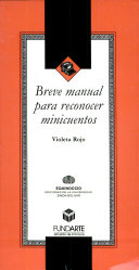 Breve manual para reconocer minicuentos