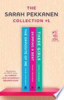 Sarah Pekkanen Collection  1