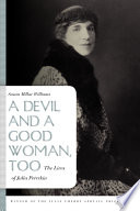 A Devil and a Good Woman  Too Book