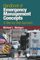 Handbook of Emergency Management Concepts