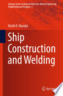 Ship Construction and Welding Book