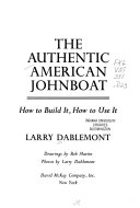 The Authentic American Johnboat