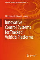 Pdf Innovative Control Systems for Tracked Vehicle Platforms