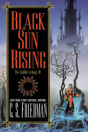 Black Sun Rising Pdf/ePub eBook