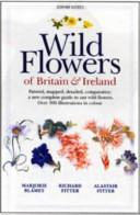 Wild Flowers of Britain & Ireland