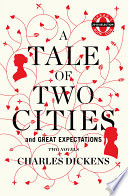 A Tale of Two Cities and Great Expectations  Oprah s Book Club
