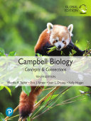 Campbell Biology  Concepts   Connections  eBook  Global Edition