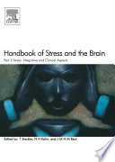 Handbook of Stress and the Brain Part 2  Stress  Integrative and Clinical Aspects Book