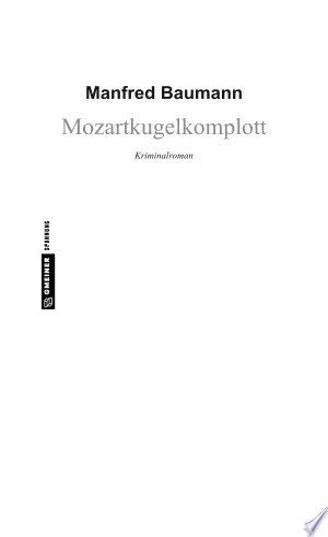 Mozartkugelkomplott Free eBooks - Free Pdf Epub Online