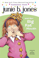 Junie B. Jones #3: Junie B. Jones and Her Big Fat Mouth Pdf/ePub eBook