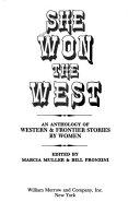 She Won the West