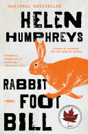 Rabbit Foot Bill Book