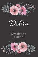 Debra Gratitude Journal