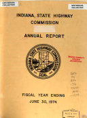 Annual Report Fiscal Year Ending June 30