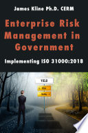 Enterprise Risk Management in Government