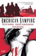 American Vampire Vol. 1 ebook
