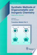 Synthetic Methods Of Organometallic And Inorganic Chemistry Volume 9 2000 Book PDF
