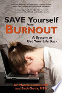 Save Yourself from Burnout