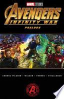 Avengers : Endgame prelude