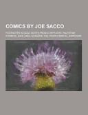Comics by Joe Sacco