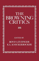The Browning Critics
