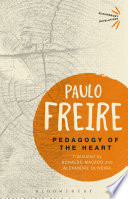 Pedagogy of the Heart Book