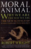 The Moral Animal Book