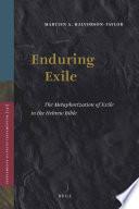 Enduring Exile