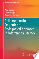 Collaboration in Designing a Pedagogical Approach in Information Literacy Book