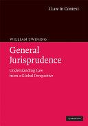 General Jurisprudence