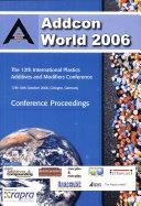 Addcon World 2006