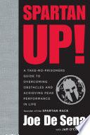Spartan Up  Book