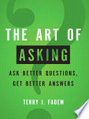 The Art Of Asking PDF