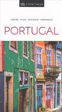 DK Eyewitness Travel Guide Portugal by Dk Travel