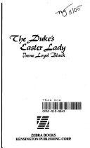The Duke s Easter Lady